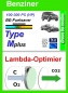 Preview: Benzin BE-Fuelsaver Mplus und Lambda-Optimierer