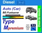 Preview: BE-Fuelsaver Type Mpremium 100 - 400 HP , Spportcars SUV