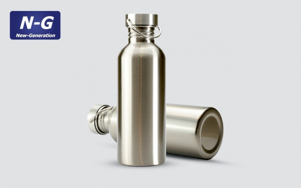 Bio energetic CS bottle