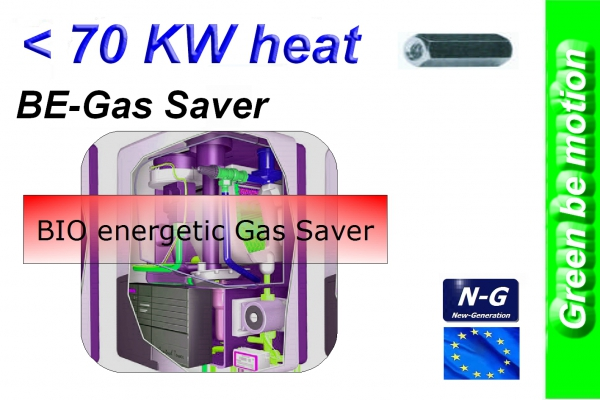 BE- Gas Saver