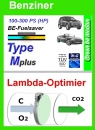 Petrol BE-Fuelsaver Mplus and Lambda-Optimiser 100-300 HP